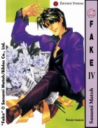 Manga - Manhwa - Fake Vol.4