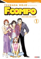 Mangas - Family Compo - Deluxe Vol.1