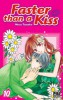 Manga - Manhwa - Faster than a kiss Vol.10