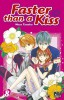 Manga - Manhwa - Faster than a kiss Vol.8