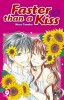 Manga - Manhwa - Faster than a kiss Vol.9