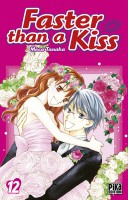 Manga - Manhwa -Faster than a kiss Vol.12