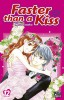 Manga - Manhwa - Faster than a kiss Vol.12