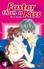 Manga - Manhwa - Faster than a kiss Vol.4