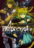 Manga - Manhwa - Fate/Apocrypha jp Vol.5