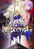 Manga - Manhwa - Fate/Apocrypha jp Vol.2