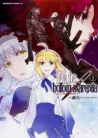 Fate/hollow ataraxia vo