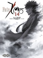 Manga - Manhwa - Fate/Zero Vol.14