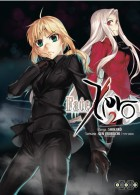 Mangas - Fate/Zero Vol.2