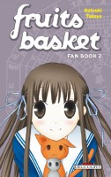 manga - Fruits Basket - Fan book Vol.2