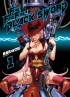 Manga - Manhwa - Fire Fire Fire Black sword jp Vol.1