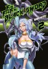 Manga - Manhwa - Fire Fire Fire Black sword jp Vol.2