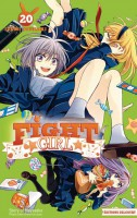 Manga - Manhwa -Fight girl Vol.20