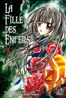 Manga - Manhwa - Fille Des Enfers (la) Vol.2
