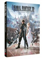 Manga - Manhwa - Final Fantasy XV - Official Works