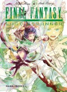 Final Fantasy - Lost Stranger Vol.4