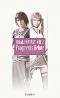 Mangas - Final Fantasy XIII-2 Fragments Before