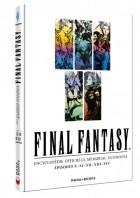 Manga - Manhwa - Final Fantasy Memorial Ultimania - Épisodes X à XIV Vol.2
