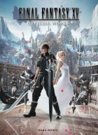 Mangas - Final Fantasy XV - Official Works
