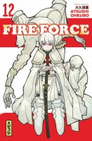 Fire Force Vol.12