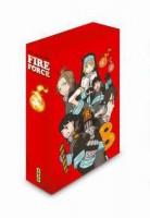 [PLANNING DES SORTIES MANGA] 01 Novembre 2017 au 07 Novembre 2017 .fire-force-coffret-t1-t3-kana_m