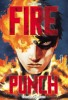 manga - Fire Punch Vol.1