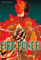 Fire Punch Vol.4