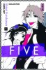 Manga - Manhwa - Five - Collector Vol.1
