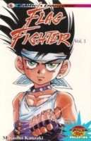 manga - Flag fighters Vol.1