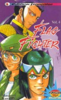 Manga - Manhwa - Flag fighters Vol.4