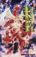 Mangas - Flame of Recca Vol.33