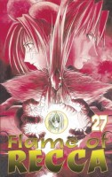 Flame of Recca Vol.27