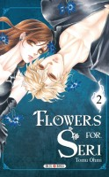 Manga - Manhwa - Flowers for Seri Vol.2