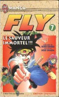 Manga - Manhwa - Fly Vol.7