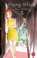 Manga - Manhwa - Flying Witch Vol.5