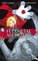 FullMetal Alchemist - Light Novel Vol.1