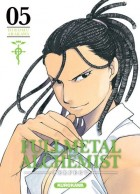 FullMetal Alchemist - Edition Perfect Vol.5