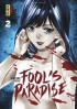 Manga - Manhwa - Fool's Paradise Vol.2