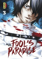manga - Fool's Paradise Vol.3