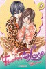Manga - Manhwa - Forever my love Vol.3