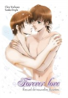 Mangas - Forever Love