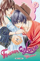 manga - Forever my love Vol.1