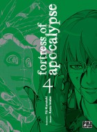 Manga - Manhwa - Fortress of apocalypse Vol.4