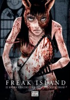 Manga - Manhwa - Freak Island Vol.6