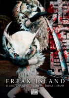 Freak Island Vol.8