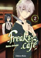 Freaks Café Vol.2