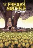 Manga - Manhwa - Freaks' Squeele - Rouge Vol.3