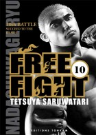 Mangas - Free fight - New Tough Vol.10