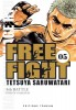 Manga - Manhwa - Free fight - New Tough Vol.5