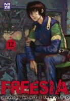 Mangas - Freesia Vol.12